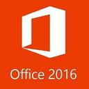 Microsoft Office 2016 四合一绿色精简版